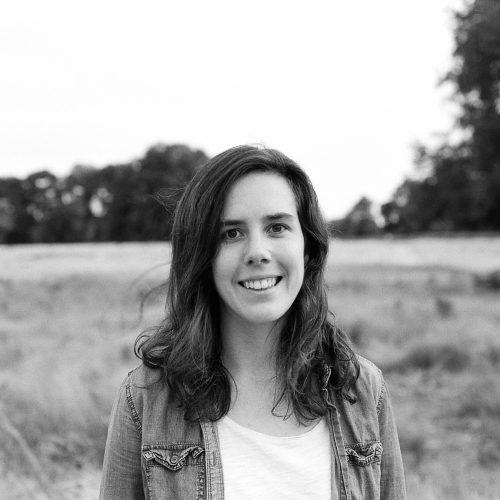 Callie Wilkinson Profile Pic