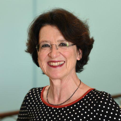 MH Nov 2017 Prof. Dr. Madeleine Herren-Oesch