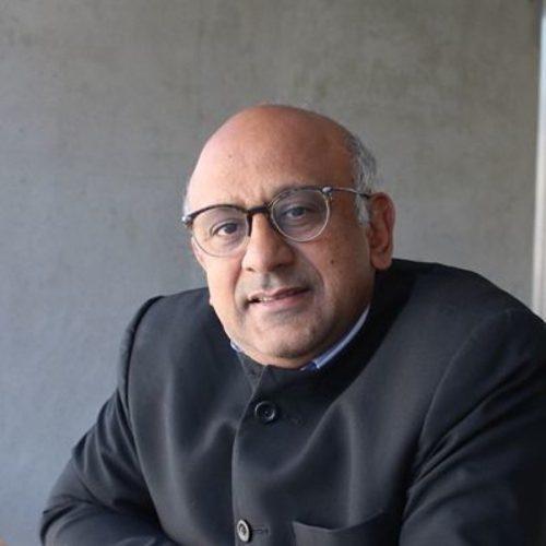 Premesh Lalu (Prof.)